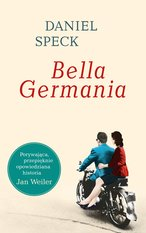 Bella Germania – ebook