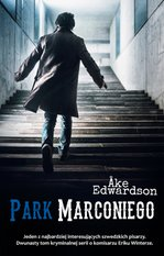 Erik Winter 12: Park Marconiego – ebook