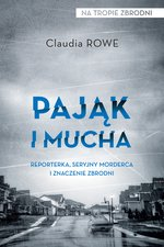 Pająk i mucha – ebook