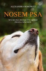 Nosem psa – ebook