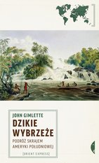 Dzikie wybrzeże – ebook