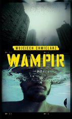 Wampir – ebook