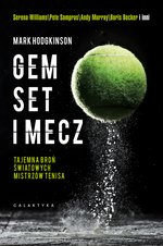Gem, set, mecz – ebook