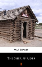 The Sheriff Rides – ebook