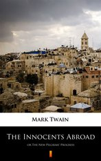 The Innocents Abroad – ebook