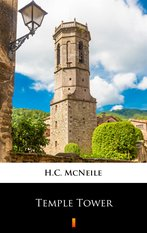 Temple Tower – ebook