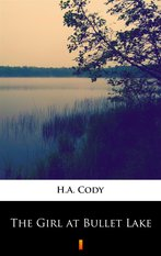 The Girl at Bullet Lake – ebook