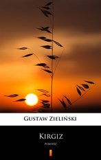 Kirgiz – ebook