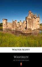 Waverley – ebook