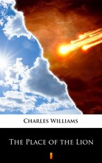 The Place of the Lion – ebook