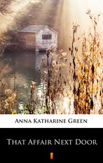 That Affair Next Door – ebook