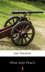 War and Peace – ebook