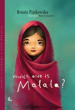 Which one is Malala – ebook