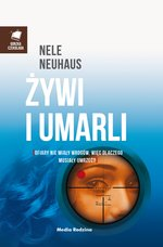 Żywi i umarli – ebook