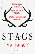 STAGS – ebook