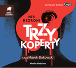 Trzy koperty – audiobook
