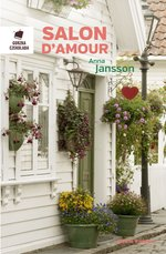 Salon d'Amour – ebook