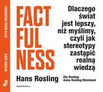Factfulness MP3 – audiobook