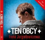 Ten obcy – audiobook