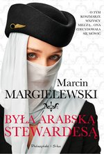 Była arabską stewardesą – ebook