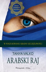 Arabski raj – ebook