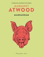 MaddAddam – ebook