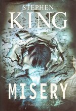 Misery – ebook