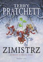 Zimistrz – ebook