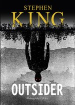 fantastyka: Outsider – ebook