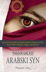 Arabski syn – ebook