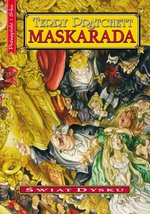 Maskarada – ebook