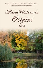 Ostatni list – ebook