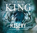 Misery – audiobook