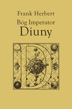 Bóg. Imperator Diuny – ebook