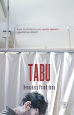 Tabu – ebook