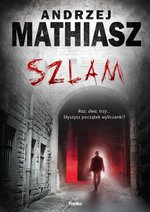 Szlam – ebook