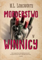 Verlaque i Bonnet na tropie Tom 3: Morderstwo w winnicy – ebook