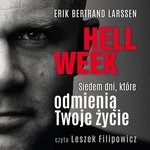 Hell week – audiobook
