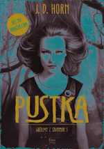 Wiedźmy z Savannah Tom 2: Pustka – ebook
