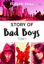 Story of Bad Boys 1 – ebook