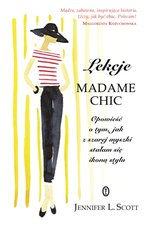 Lekcje Madame Chic – ebook