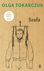 Szafa – ebook