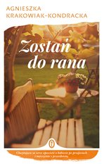 Zostań do rana – ebook