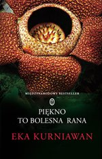 Piękno to bolesna rana – ebook