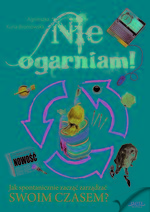 Nie ogarniam! – ebook