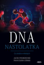 DNA Nastolatka – ebook