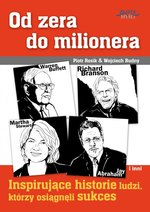 Od zera do milionera – audiobook