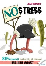 NO STRESS – audiobook