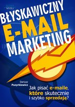 Błyskawiczny e-mail marketing – ebook