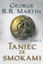 Taniec ze smokami 1 – ebook